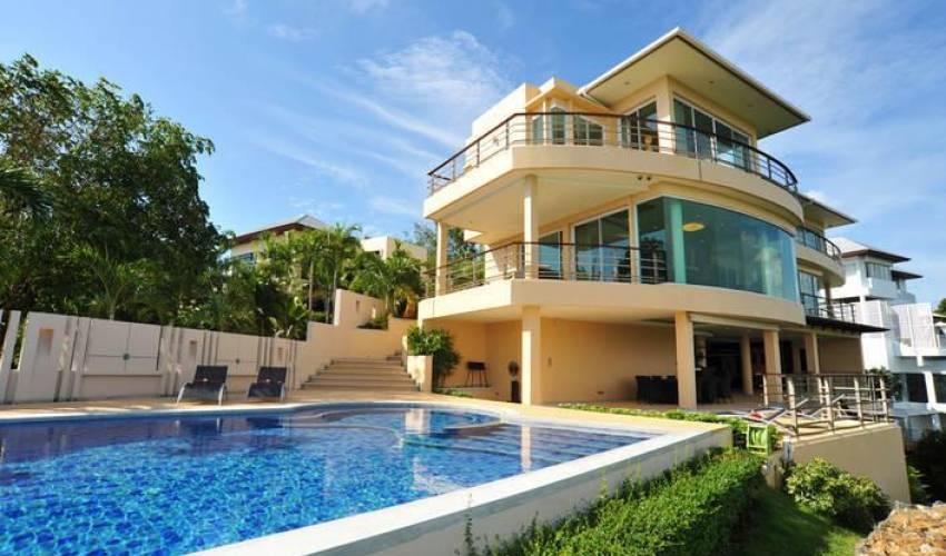 Villa 4452 in Thailand Main Image