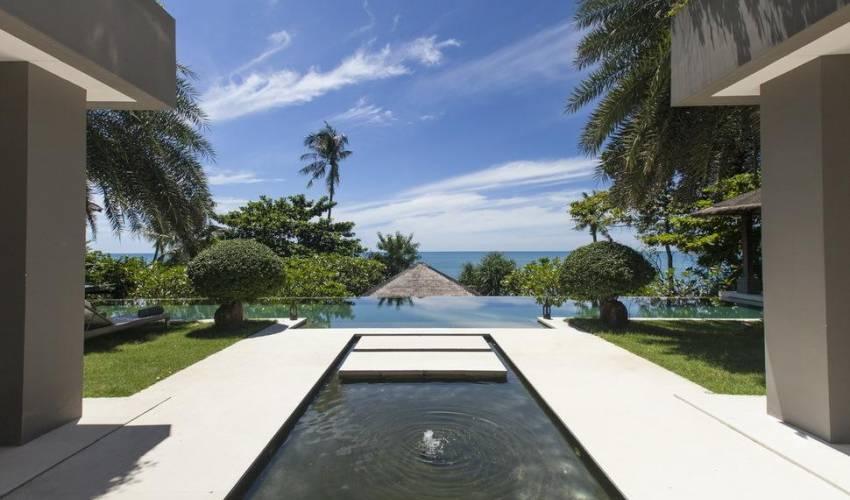 Villa 4455 in Thailand Main Image