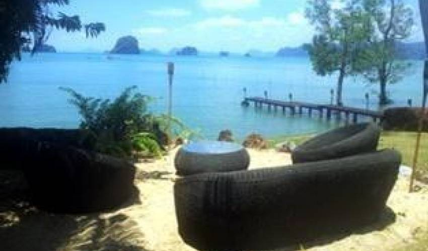 Villa 4456 in Thailand Main Image