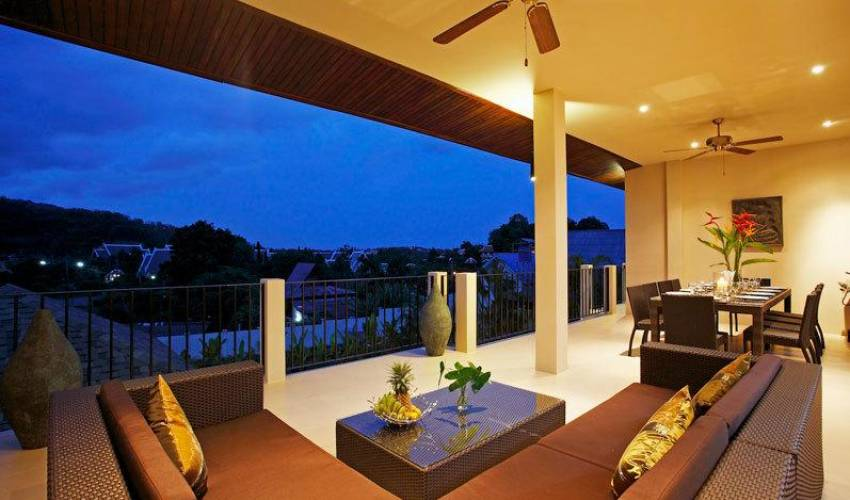 Villa 4457 in Thailand Main Image