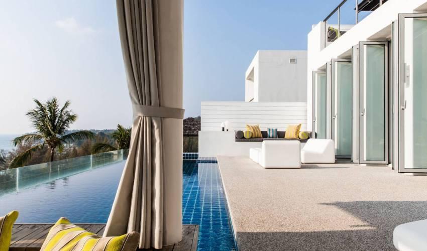 Villa 4458 in Thailand Main Image