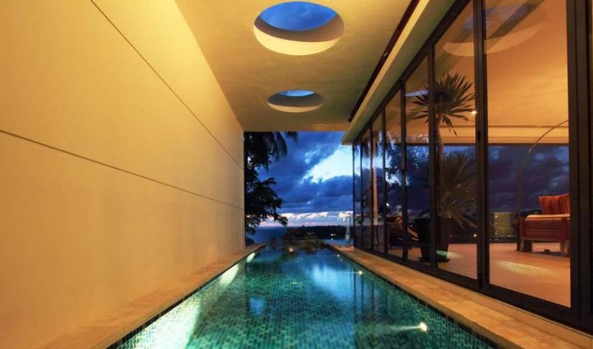 Villa 4459 in Thailand Main Image