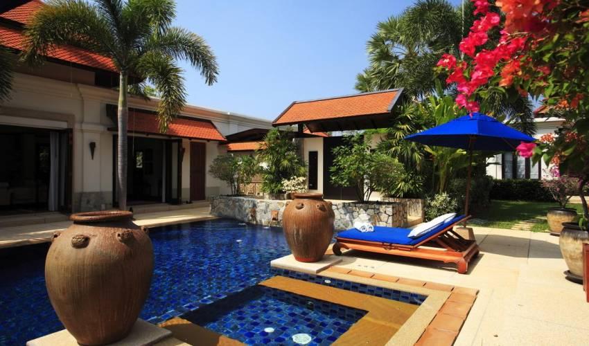 Villa 4460 in Thailand Main Image