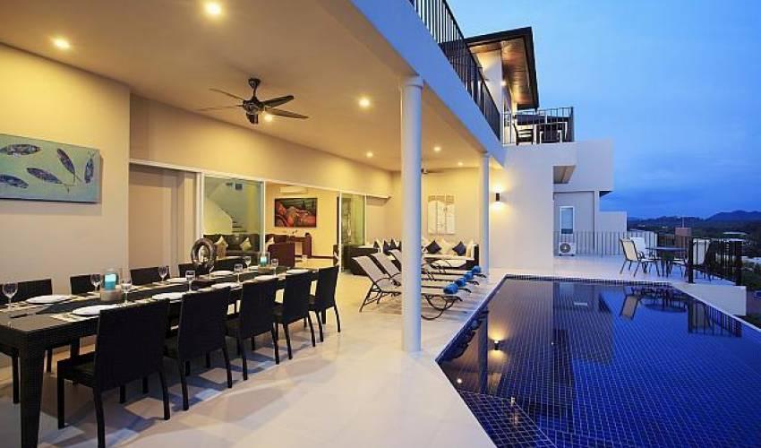 Villa 4464 in Thailand Main Image