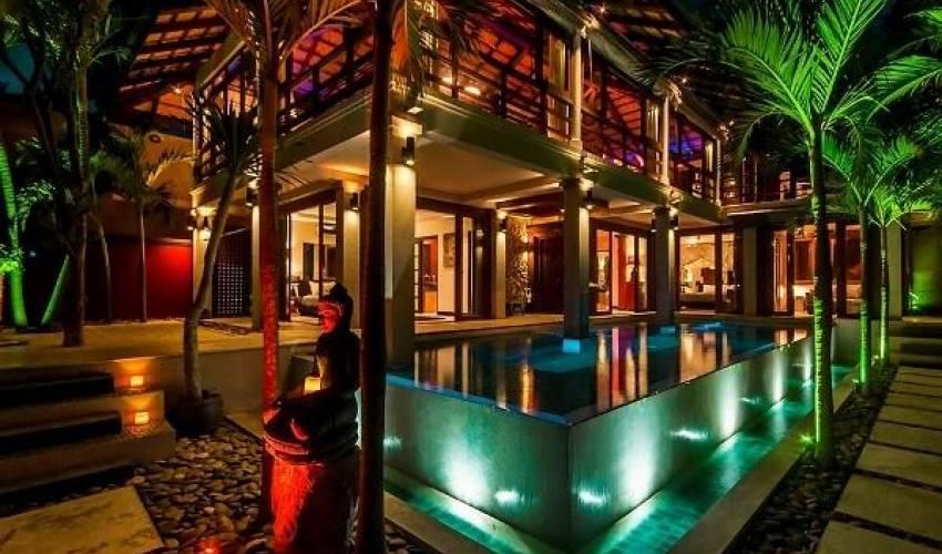 Villa 4465 in Thailand Main Image