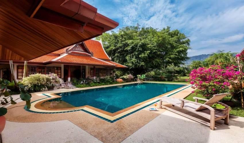 Villa 4466 in Thailand Main Image