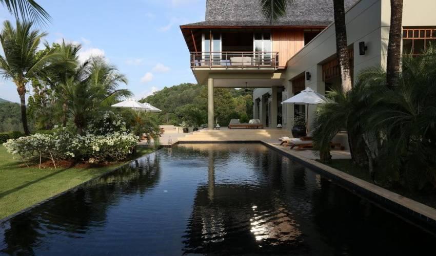 Villa 4469 in Thailand Main Image
