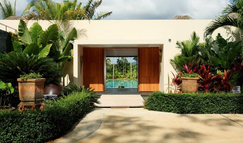 Villa 4470 in Thailand Main Image