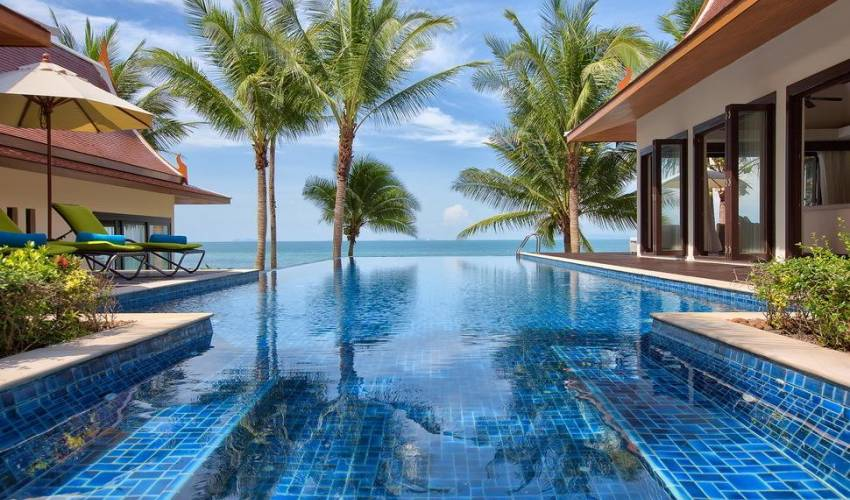 Villa 4471 in Thailand Main Image