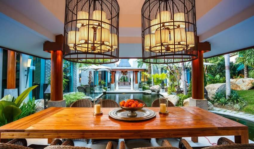 Villa 4472 in Thailand Main Image