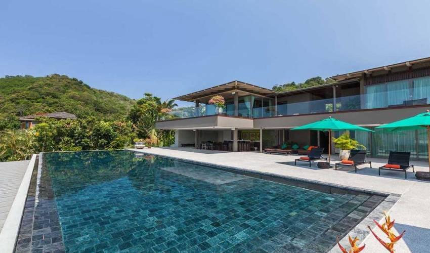 Villa 4473 in Thailand Main Image