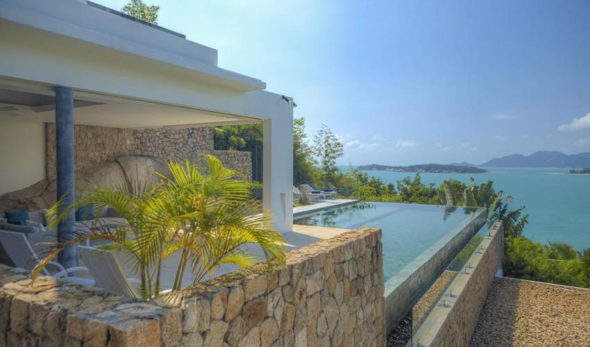 Villa 4474 in Thailand Main Image