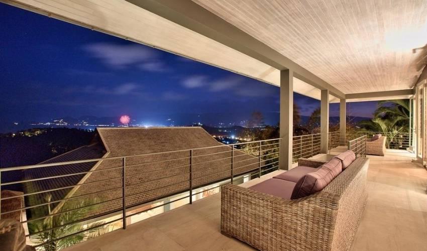 Villa 4475 in Thailand Main Image