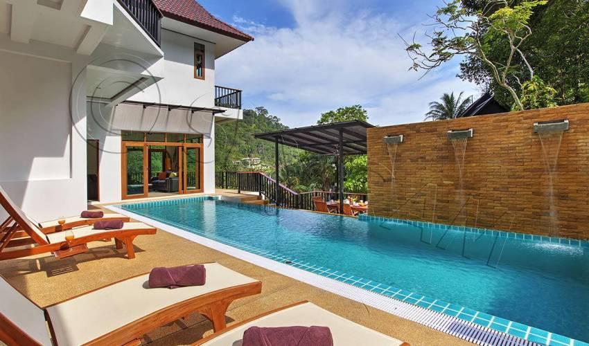 Villa 4476 in Thailand Main Image