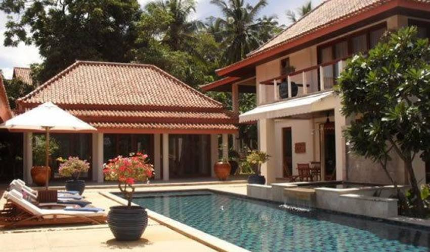 Villa 4478 in Thailand Main Image