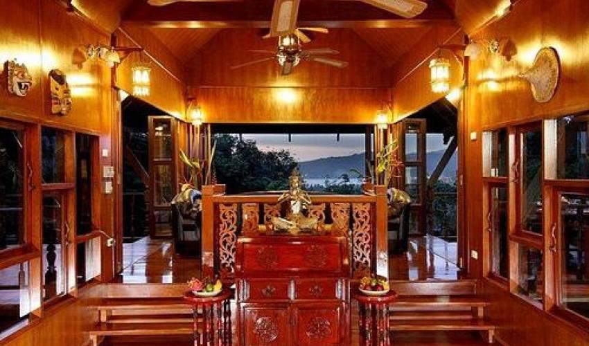 Villa 4479 in Thailand Main Image