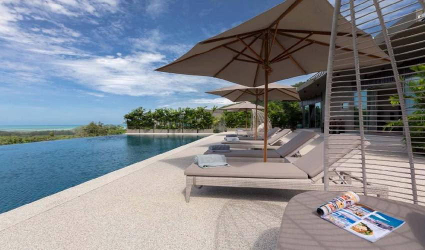 Villa 4483 in Thailand Main Image