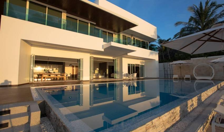 Villa 444 in Thailand Main Image