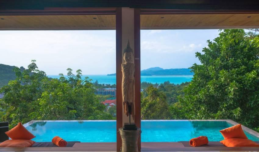 Villa 4486 in Thailand Main Image