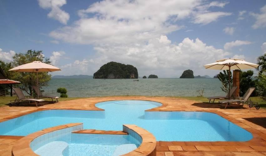Villa 4488 in Thailand Main Image