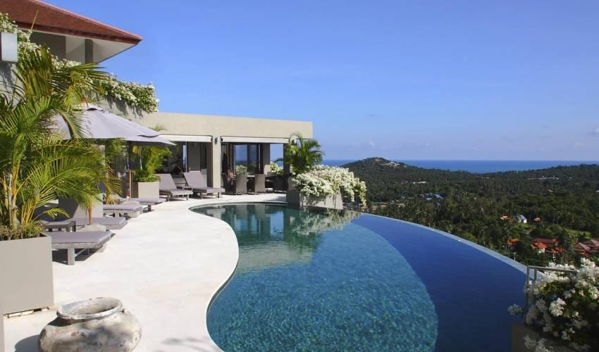Villa 4490 in Thailand Main Image