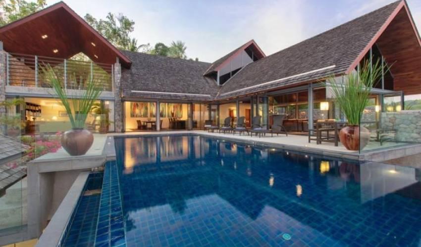 Villa 4491 in Thailand Main Image