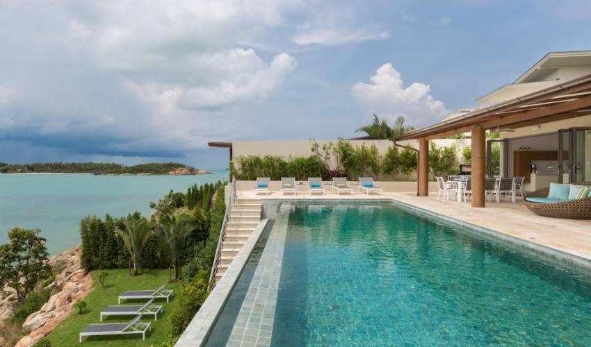 Villa 4494 in Thailand Main Image