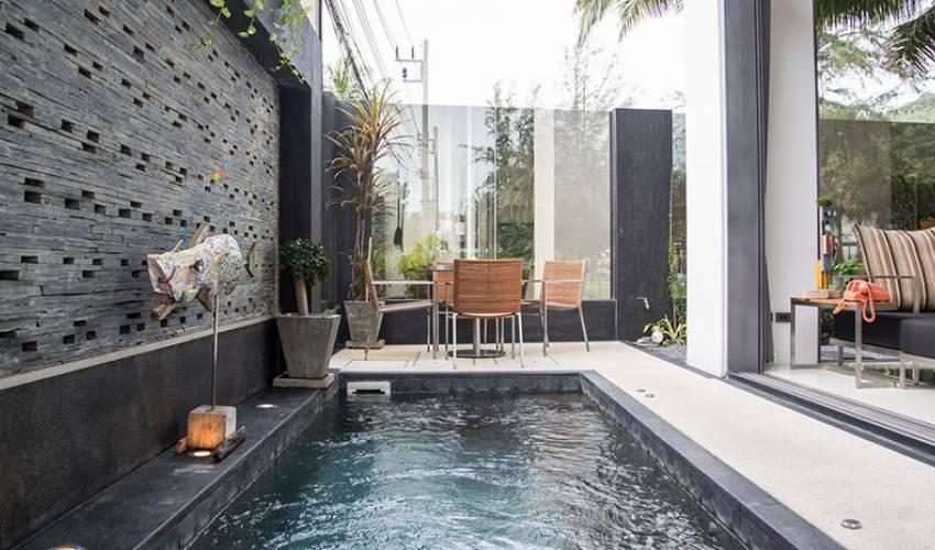 Villa 4495 in Thailand Main Image