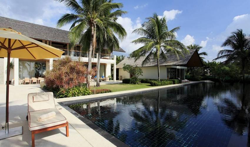 Villa 4497 in Thailand Main Image