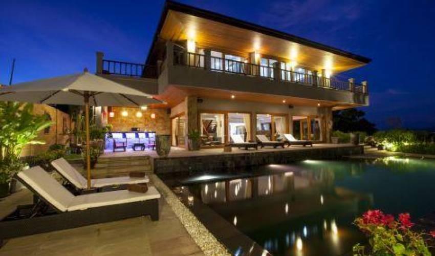 Villa 4499 in Thailand Main Image