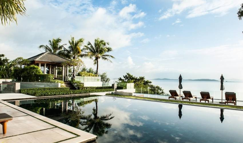 Villa 4500 in Thailand Main Image