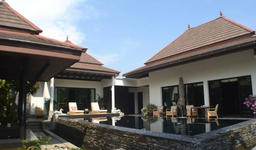 Villa 4501 in Thailand Main Image