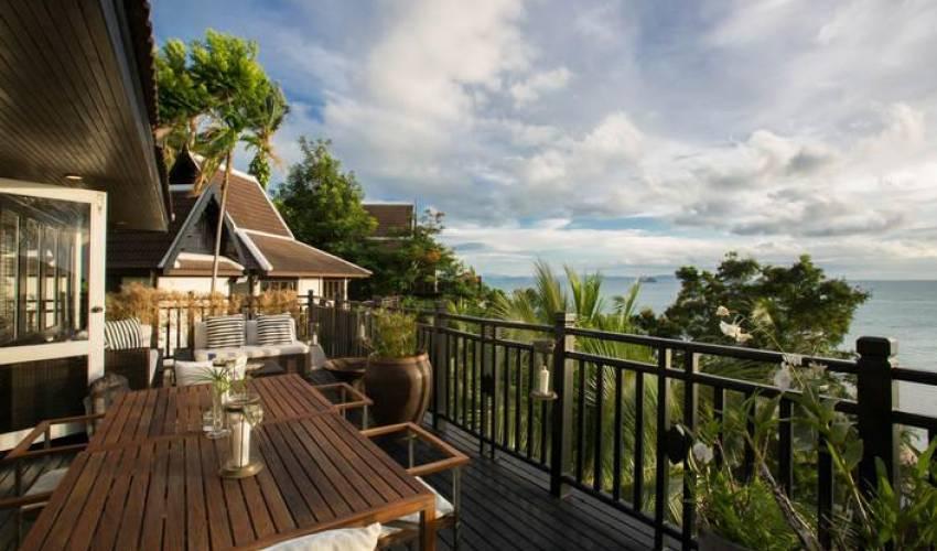 Villa 4502 in Thailand Main Image