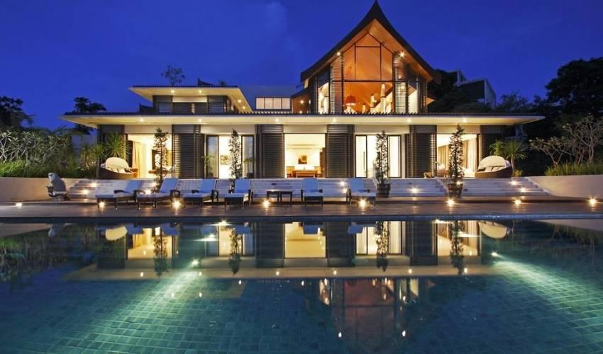 Villa 4503 in Thailand Main Image