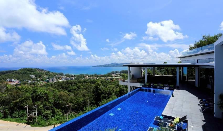 Villa 4504 in Thailand Main Image