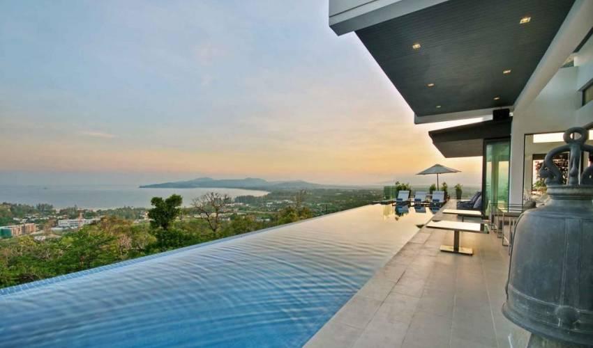 Villa 4505 in Thailand Main Image
