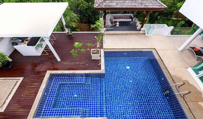 Villa 4507 in Thailand Main Image
