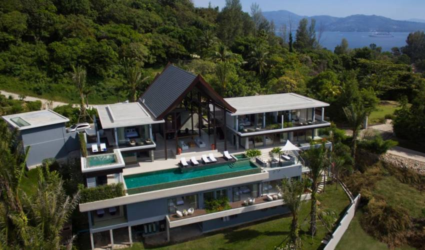 Villa 4508 in Thailand Main Image