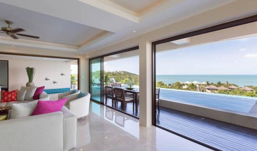 Villa 4509 in Thailand Main Image
