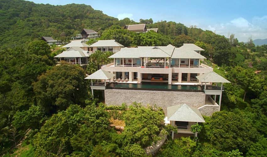 Villa 4513 in Thailand Main Image