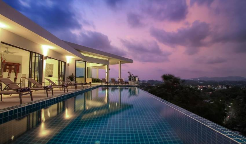 Villa 4514 in Thailand Main Image