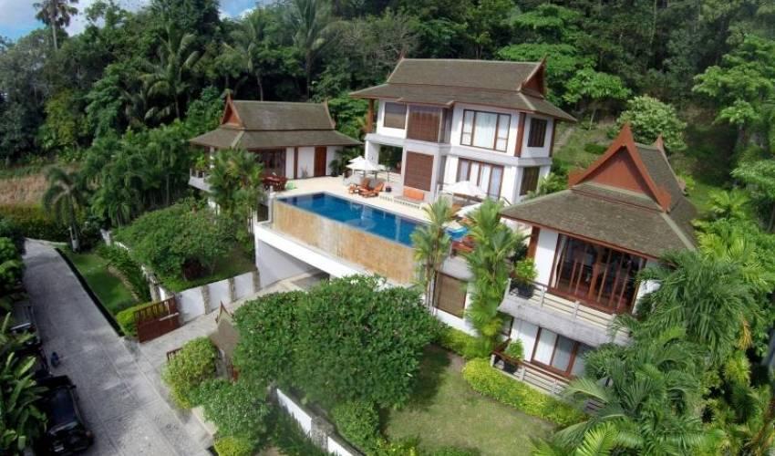 Villa 4516 in Thailand Main Image