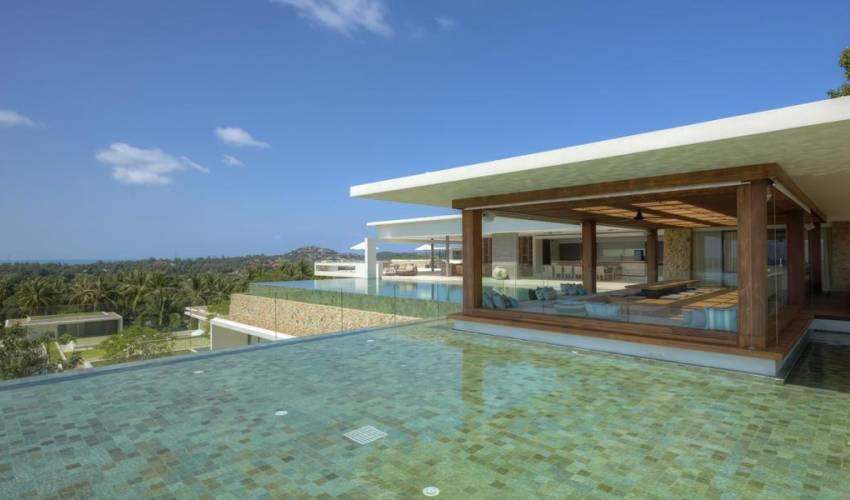 Villa 4517 in Thailand Main Image