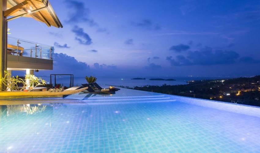 Villa 4519 in Thailand Main Image