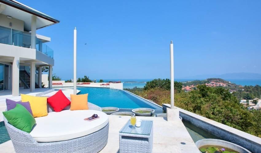 Villa 4521 in Thailand Main Image