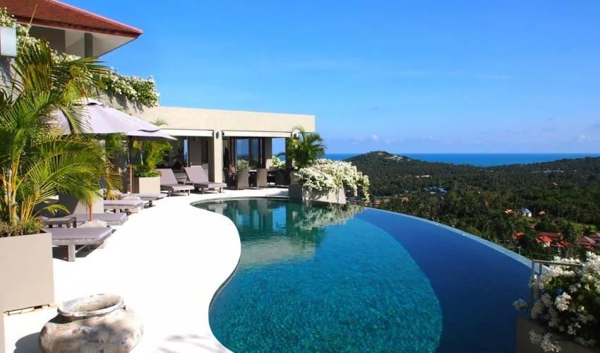 Villa 4523 in Thailand Main Image