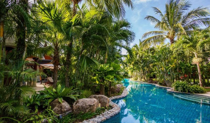 Villa 4534 in Thailand Main Image
