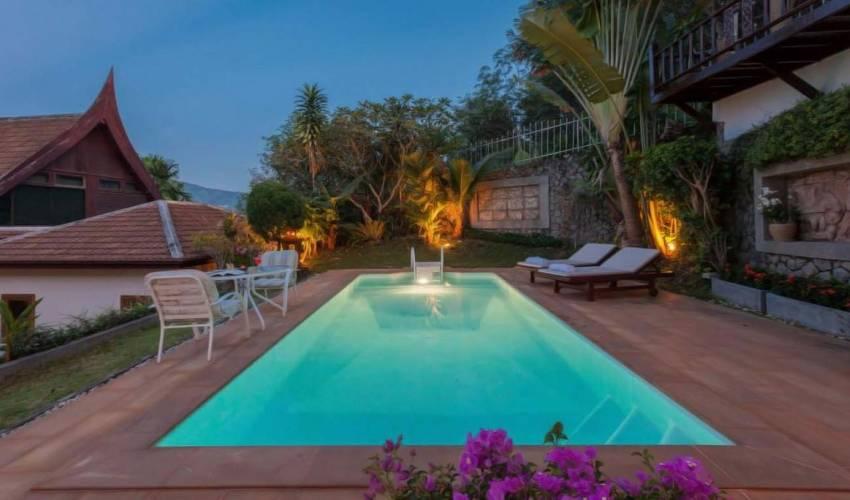 Villa 4535 in Thailand Main Image