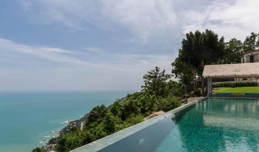 Villa 4536 in Thailand Main Image