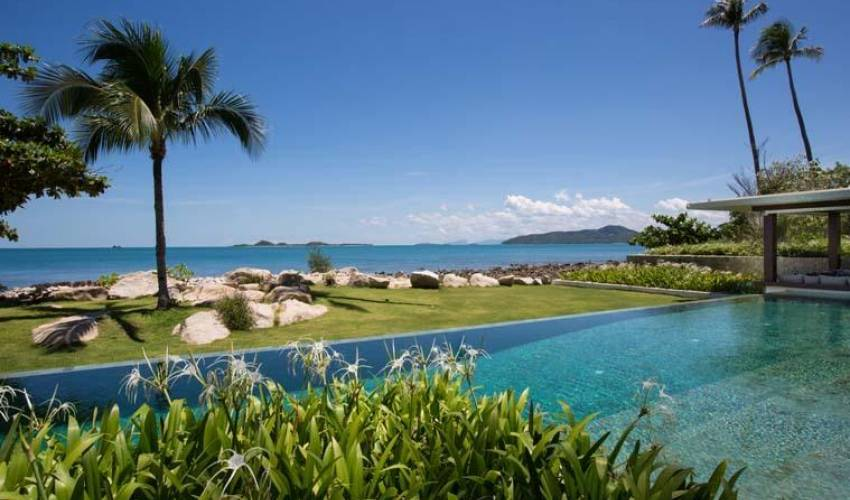 Villa 4537 in Thailand Main Image